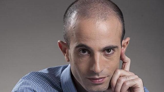<em>Homo Deus</em>, el último trabajo del israelí Yuval Noah Harari