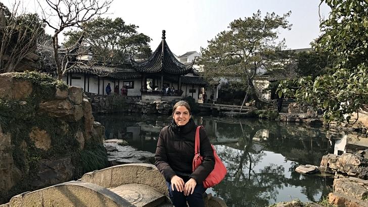 <em>Perdidos en Shenzhen</em><br>Una recorrida por Suzhou, en la provincia de Jiangsu
