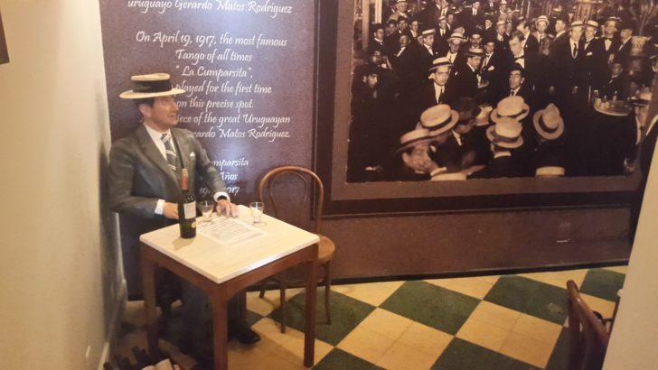 Uruguay celebra los 100 años de La Cumparsita