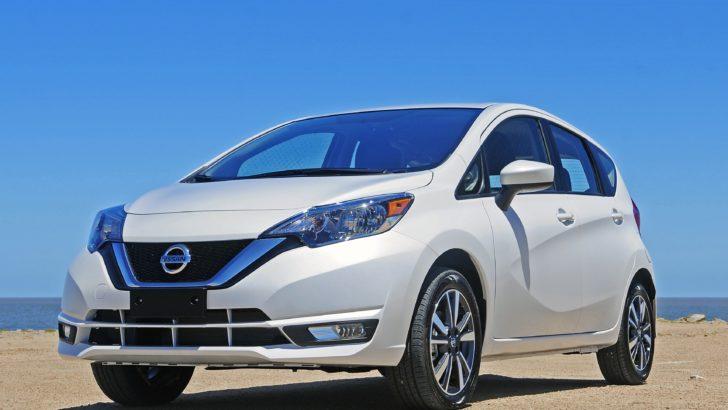 Los modelos Nissan Note y March renovados están disponibles en Uruguay