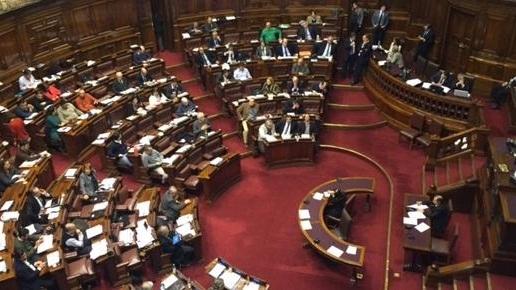 <em>Interpelación a Bonomi</em><br>El Parlamento vuelve a ser un escenario para debatir sin el resultado definido de antemano, dice Gerardo Amarilla (PN)