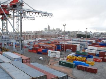 ¿Repunta la actividad del comercio en Uruguay?