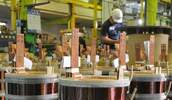 La industria manufacturera volvió a mostrar crecimiento en diciembre de 2016