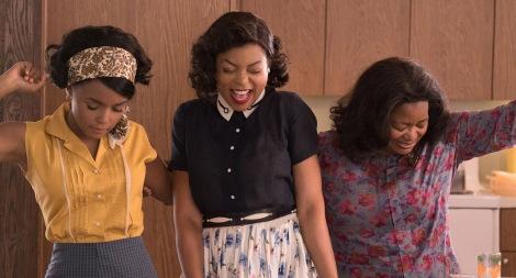 ¿Qué hay detrás de <em>Talentos ocultos</em>?, la película que bate récords en Hollywood