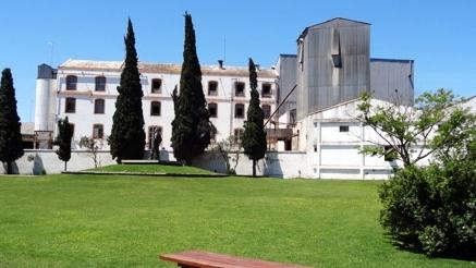 <em>Industria</em><br>Inversores interesados en reflotar el Molino San Salvador de Dolores