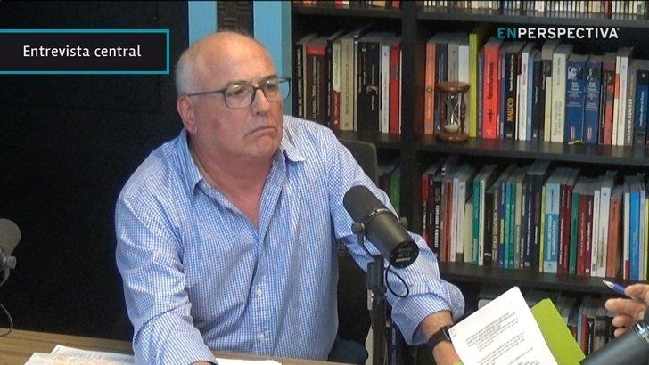 """Guillermo Facello (Partido de la Gente): """"No hay margen de negociación"""" en la Rendición de Cuentas porque no se puede """"confiar"""" en un presidente que no «maneja» su fuerza política"""