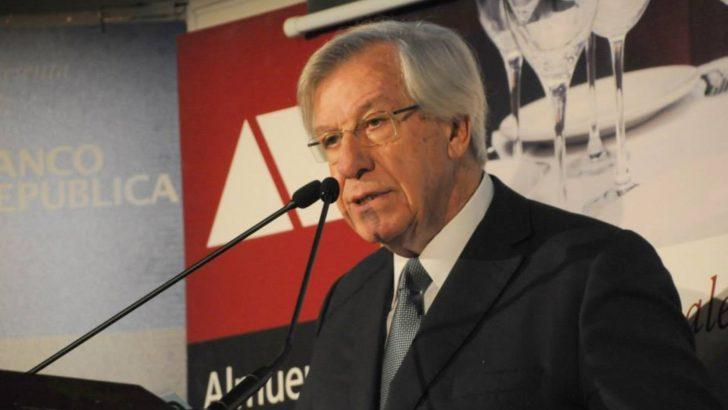 ¿Qué dejó la conferencia del ministro Danilo Astori en ADM?