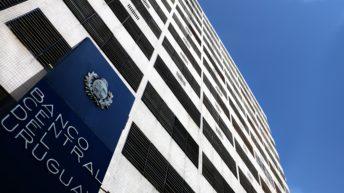 Economía uruguaya creció 1,5 % en 2016