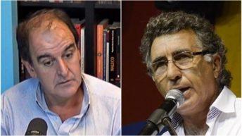 Cierre de Cambio Nelson reaviva diferencias entre De los Santos y Pérez