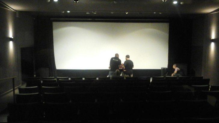 Película <em>El Sereno</em> inaugura la <em>Sala B</em> del Auditorio Nelly Goitiño