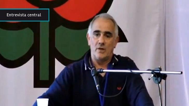 """Decreto contra piquetes: Gobierno debió avisar al FA para evitar """"cortocircuitos"""", dice coordinador de bancada oficialista en Diputados"""