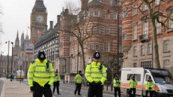 Estado Islámico reivindicó atentado del miércoles en Londres