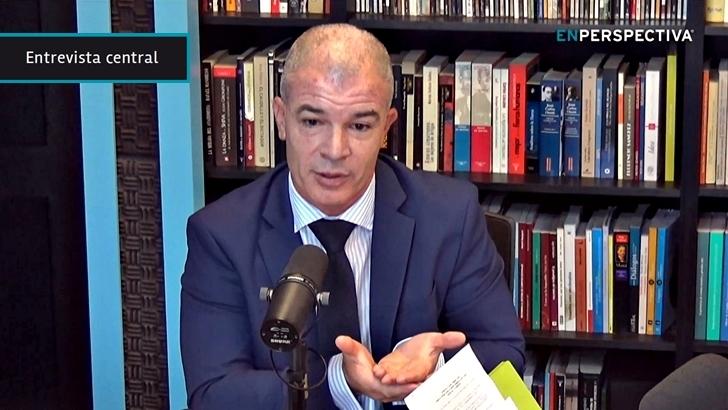 """Bancarización está """"en manos de empresas que abusan de su posición dominante"""" y aplican prácticas """"exclusorias"""", dice asesor de Confederación Empresarial del Uruguay"""