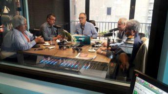 Sobre la entrevista de En Perspectiva con el ministro Astori