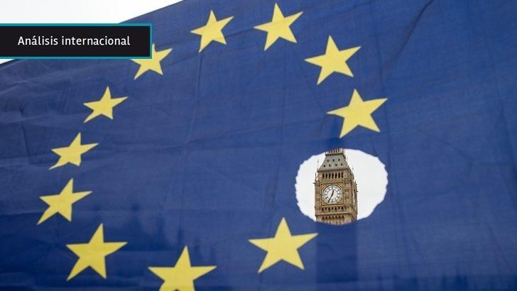 """Europa busca que el Reino Unido """"pague el precio"""" de salir de la UE para no incentivar a otros países a abandonar el bloque"""