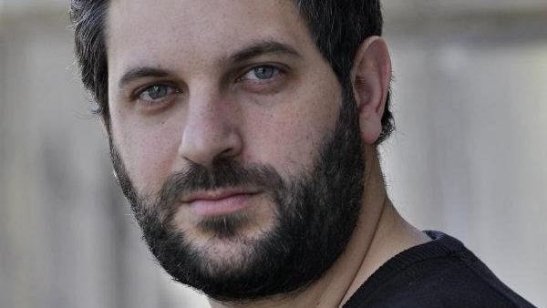 Entrevista al dramaturgo Gabriel Calderón