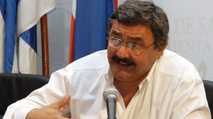 Luis Gallo (FA): Comisión investigadora no podrá citar a empresas privadas