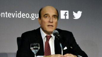 Intendente de Montevideo implementa cambios en el gabinete a partir de hoy