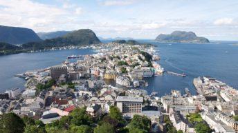 <em>Viajemos Juntos</em><br>Segundo tramo de la ruta por Escandinavia