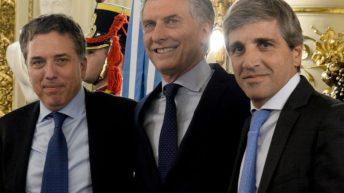 ¿Se está frenando el repunte de la actividad económica en Argentina?