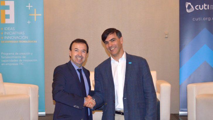 CUTI lanzó programa para promover innovación en empresas tecnológicas