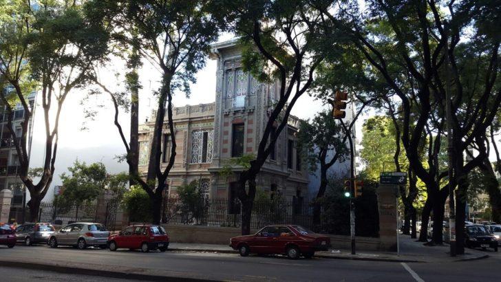 Restauran la histórica Casa Williman