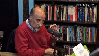 Entrevista central, miércoles 26 de abril: Pablo Mieres