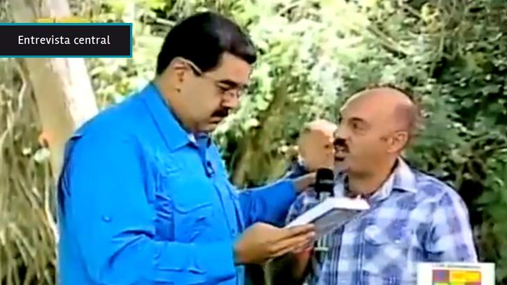 """Marcelo Abdala (PIT-CNT): """"Orientación política del Gobierno uruguayo sobre Venezuela no se ajusta a la realidad porque hay una subversión informativa importante»"""