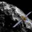 El sistema solar sigue sumando asteroides con nombres uruguayos