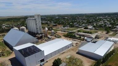 A un año del tornado, cooperativa Cadol presentó sus renovadas instalaciones