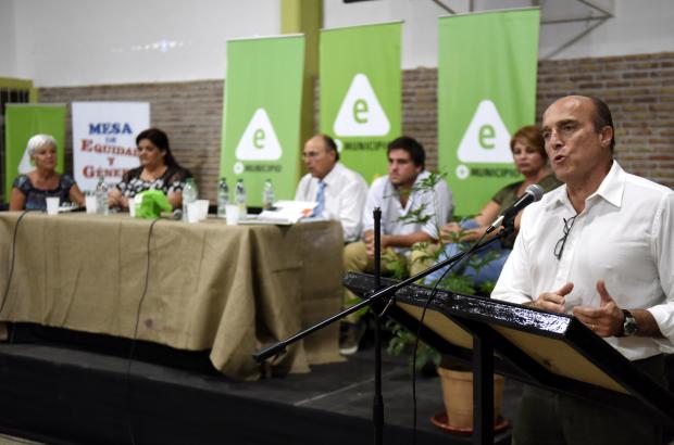 Cabildo Abierto: Propuesta para arreglar veredas