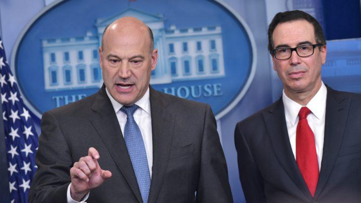 ¿Cuáles son las claves de la reforma tributaria que impulsa Trump?
