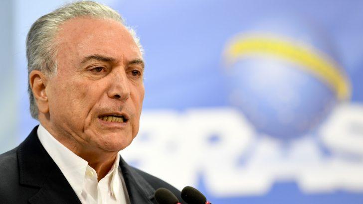 ¿Cómo impacta en los mercados la crisis institucional en Brasil?