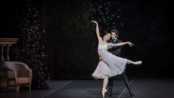María Noel Riccetto ganó el premio de danza más importante del mundo