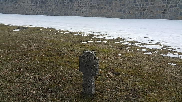 Mauthausen: Un silencio sin fin