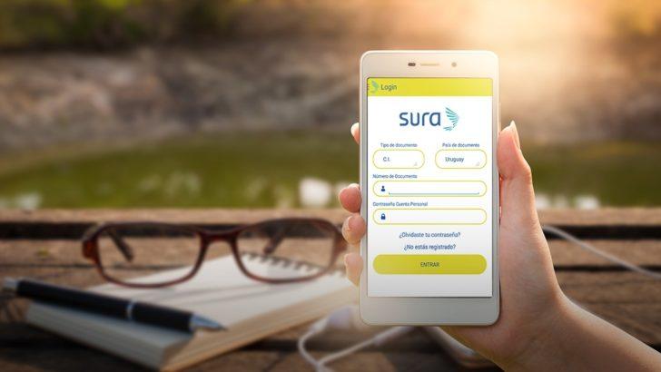 Sura lanzó aplicación móvil Sura Fondos