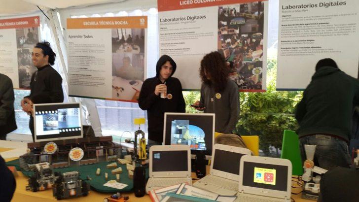 Plan Ceibal celebra diez años con foro de innovación educativa
