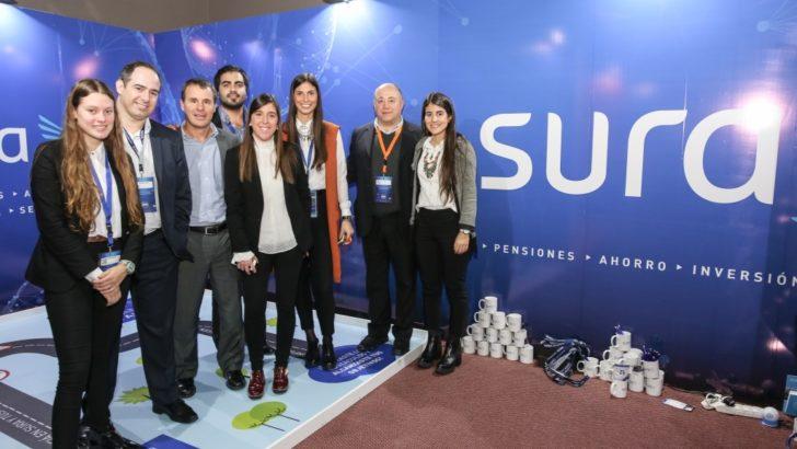 Sura renovó alianza con Endeavor para impulsar emprendedores uruguayos
