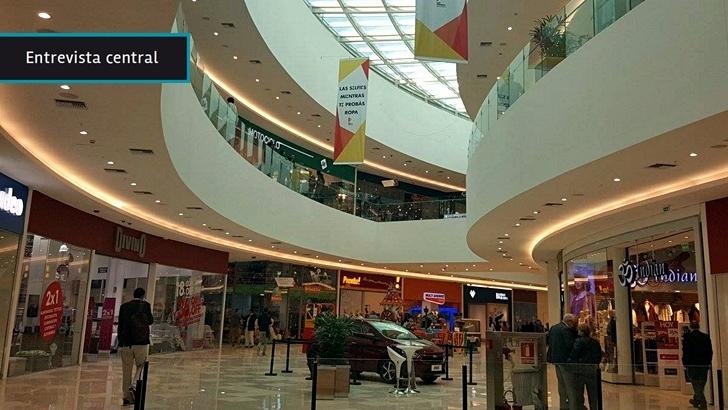 Las Piedras Shopping pone el acento en gastronomía, cine y servicios para «complementarse» con las compras por internet y el comercio local