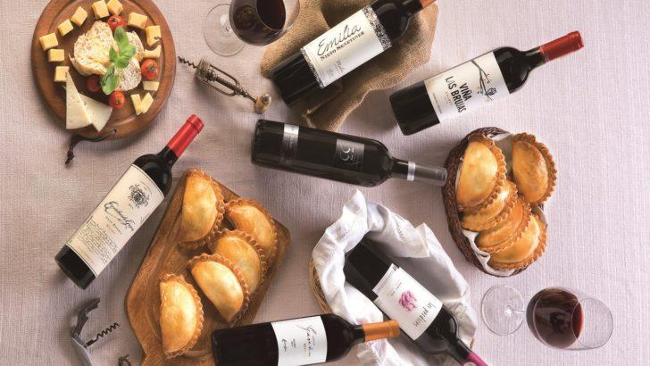 Tienda Inglesa celebra su primera Fiesta del Vino