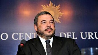 Mario Bergara lanzó su precandidatura a la Presidencia por el Frente Amplio