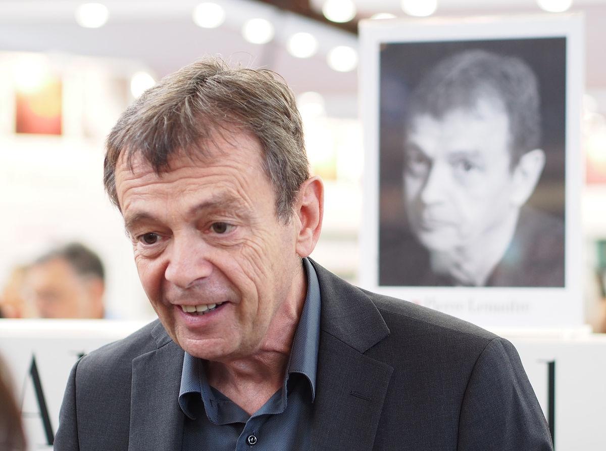 Un repaso por la obra del escritor francés Pierre Lemaitre