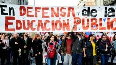 José Olivera (Fenapes): Gobierno apela a la estrategia de dilatar la negociación como en 2015