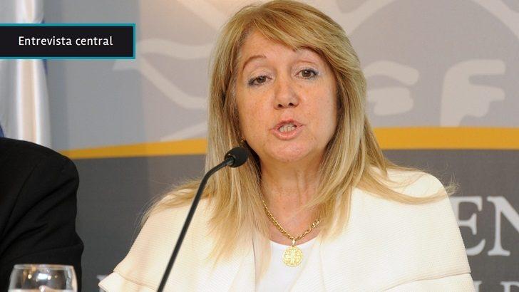 Diputada Susana Montaner (PC) presentó proyecto de ley para pagar una jubilación a 30.000 amas de casa de más de 60 años sin «sustento digno» ni posibilidad de salir adelante