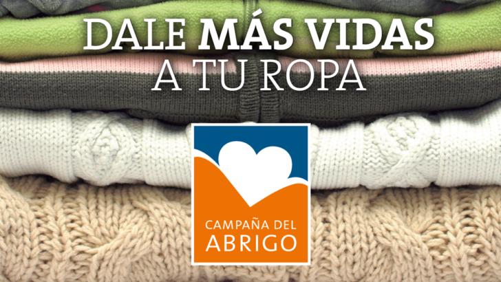 Montevideo Shopping lanza nueva edición de la <em>Campaña del Abrigo</em>