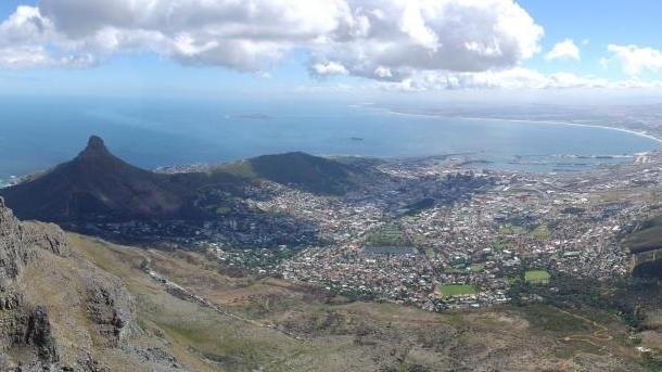 Sudáfrica y Suazilandia, primera parte: Desde Johannesburgo a Durban