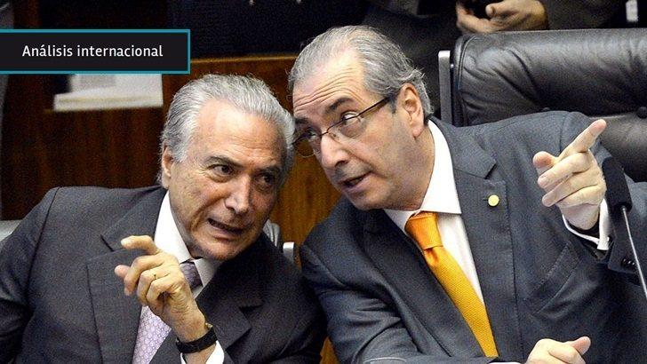 Brasil: Nuevo escándalo golpea a Temer y a los principales partidos que se presentan como alternativa