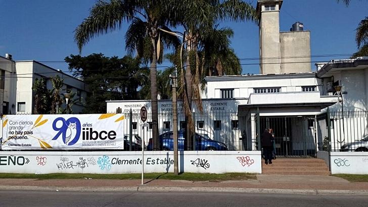 90 años del IIBCE: Transmisión especial desde la sede de la institución pionera de la investigación científica en Uruguay