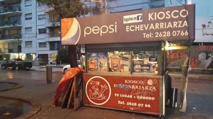Kiosco Echevarriarza soprende ofreciendo nuevos servicios