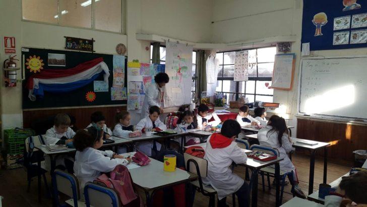 Escuela Experimental de Malvín cumple 90 años